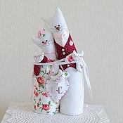 Подарки к праздникам ручной работы. Ярмарка Мастеров - ручная работа Подарок на свадьбу. Счастливая семья.. Handmade.