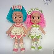 Куклы и игрушки ручной работы. Ярмарка Мастеров - ручная работа Наташенька!Авторская кукла. Handmade.