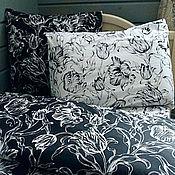 Для дома и интерьера handmade. Livemaster - original item Bedding set