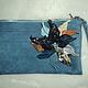 Женские сумки ручной работы. Замшевый клатч Оливковый. Елена (Elenaskin). Ярмарка Мастеров. Клатч ручной работы