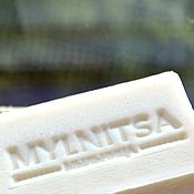 Косметика ручной работы handmade. Livemaster - original item Nursery soap for baby and sensitive skin. Handmade.
