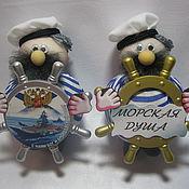 Куклы и игрушки ручной работы. Ярмарка Мастеров - ручная работа МОРЯК. Handmade.