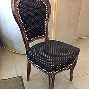 Для дома и интерьера ручной работы. Ярмарка Мастеров - ручная работа Кресло старинное дамское. Handmade.