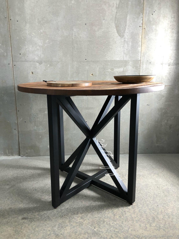 Hoopman Desk, Tables, Yaroslavl,  Фото №1