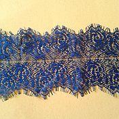 Материалы для творчества ручной работы. Ярмарка Мастеров - ручная работа Кружево цветное #2. Handmade.