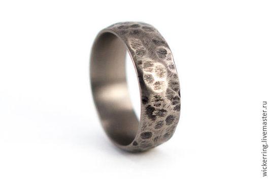 Обручальные кольца от WickerRing