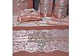 """Свадебные аксессуары ручной работы. Свадебный набор аксессуаров """"Персиковая нежность"""". Таня Мятная (Mint13). Интернет-магазин Ярмарка Мастеров."""