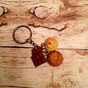 Key chain handmade. Livemaster - original item Keychain
