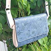 Сумки и аксессуары handmade. Livemaster - original item Mini Handbag Redbag. Handmade.