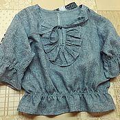 Марлевка блузка купить