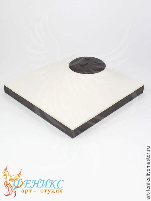 размер:200х200х50 цена:660