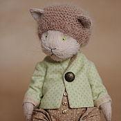 Куклы и игрушки handmade. Livemaster - original item Stuart. Handmade.