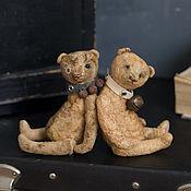 Куклы и игрушки ручной работы. Ярмарка Мастеров - ручная работа Два брата. Handmade.
