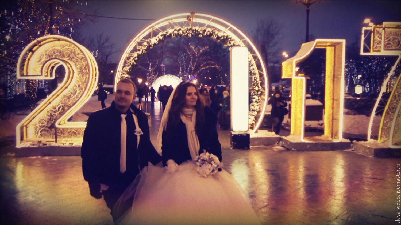 Свадьба 2017, Фото, Москва,  Фото №1