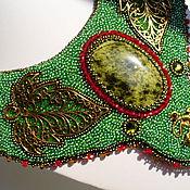 Украшения handmade. Livemaster - original item Jewelry set-Artemis. Handmade.