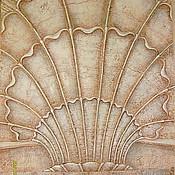 Для дома и интерьера ручной работы. Ярмарка Мастеров - ручная работа рельеф. Handmade.