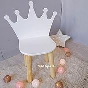 handmade. Livemaster - original item Furniture: Chairs: Chair