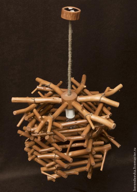 Освещение ручной работы. Ярмарка Мастеров - ручная работа. Купить Светильник потолочный. Handmade. Разноцветный, мебель ручной работы