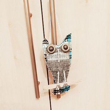 Куклы и игрушки ручной работы. Ярмарка Мастеров - ручная работа Совуня Муха. Handmade.