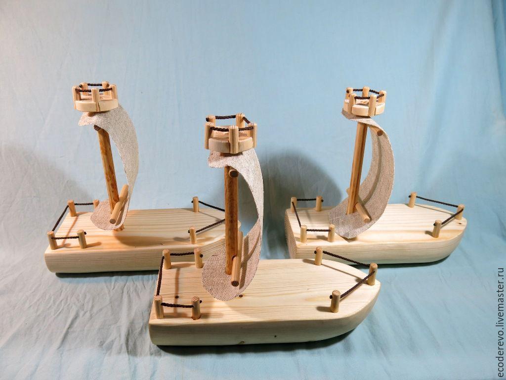Деревянные корабли своими руками от а до я 23