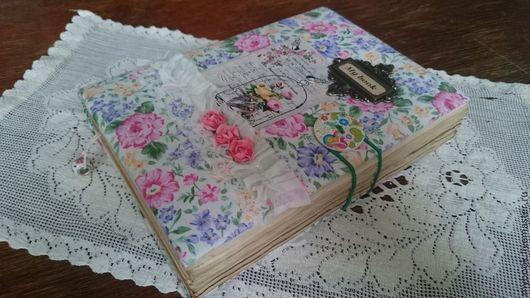 Книга для мамы