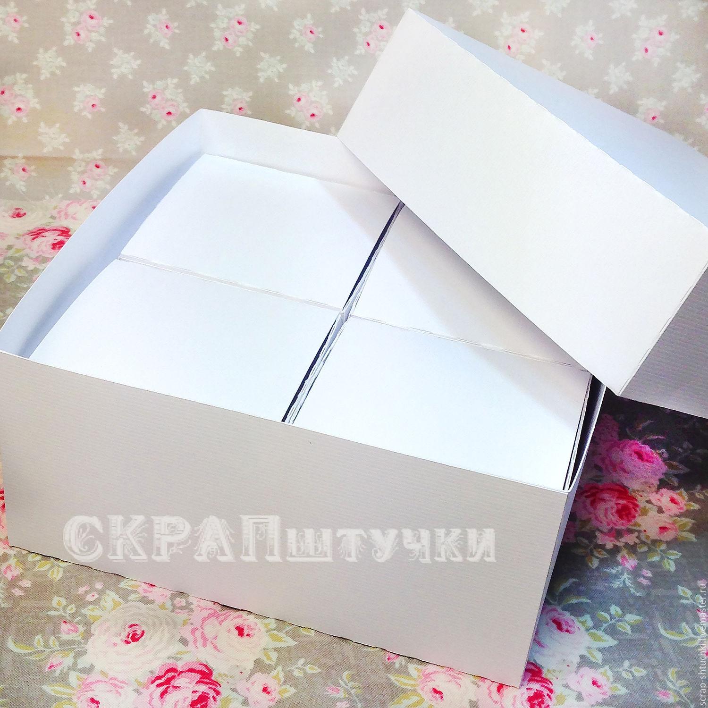 Цветы в коробке 80