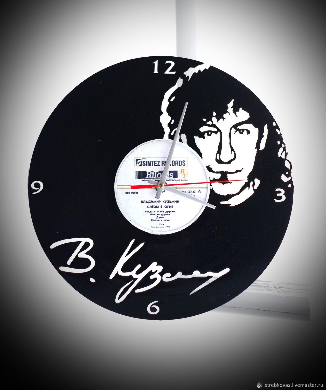 """Wall Clock """"Joker"""", Watch, Krasnoyarsk,  Фото №1"""