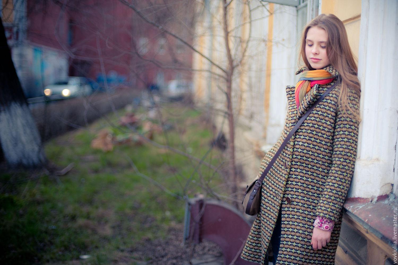 Идеи фотосессий весной на улице фото