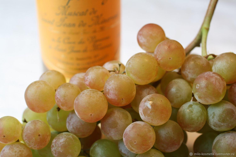 Виноград подарок шатилова описание