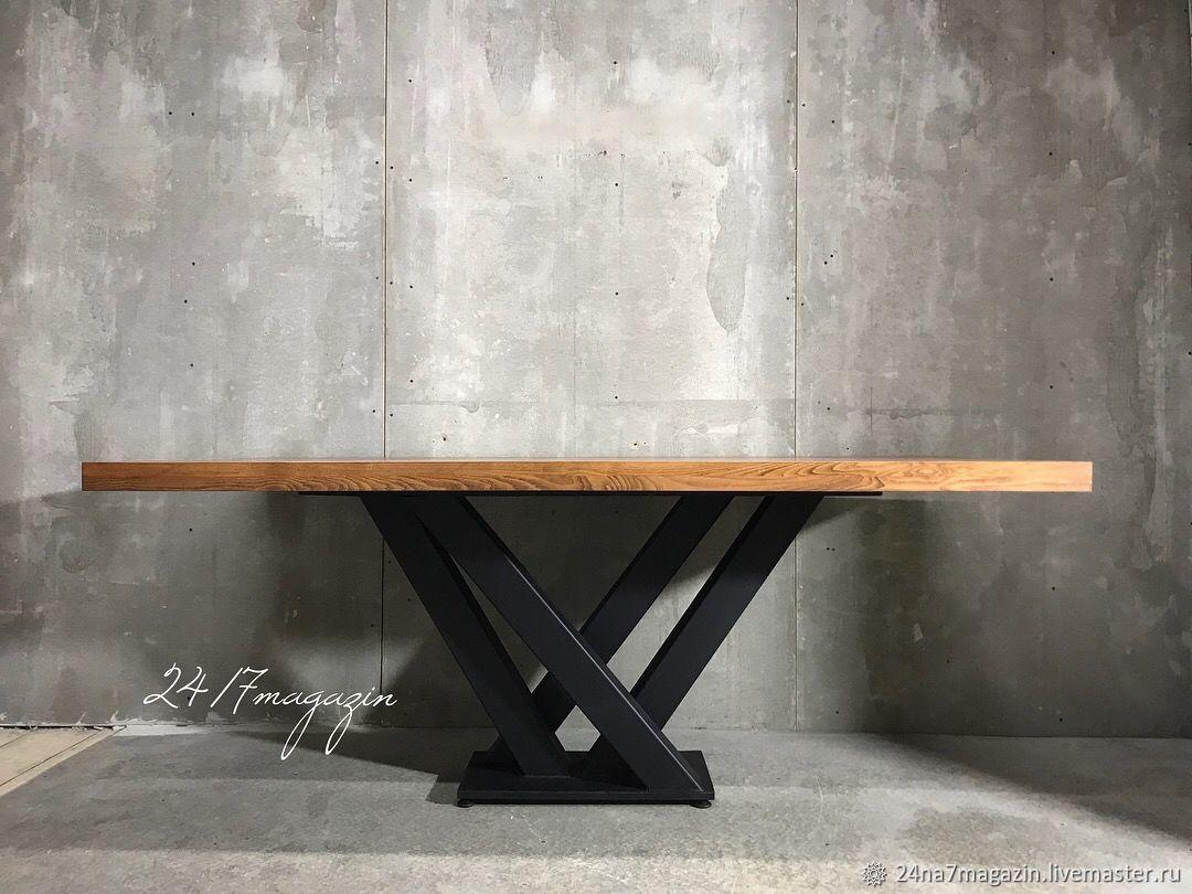 Hannibal table, Tables, Yaroslavl,  Фото №1