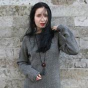 Одежда handmade. Livemaster - original item Sweater, jumper Rondo. Handmade.
