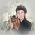 """Ирина """"Чепрачок""""(Украшения из кожи) - Ярмарка Мастеров - ручная работа, handmade"""