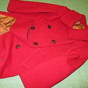 Работы для детей, handmade. Livemaster - original item Coats
