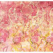 Бумага ручной работы. Ярмарка Мастеров - ручная работа 6 видов Рисовая бумага Galambour 35х50см. Handmade.