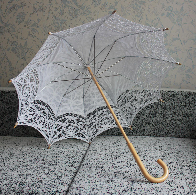 Свадебный зонт популярные модели 41