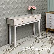 Для дома и интерьера handmade. Livemaster - original item Sherwood console.. Handmade.