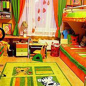 Для дома и интерьера ручной работы. Ярмарка Мастеров - ручная работа Текстиль для детской. Handmade.
