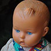 Винтаж handmade. Livemaster - original item Vintage doll Hummel Goebel. Handmade.