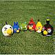Сказочные персонажи ручной работы. Ярмарка Мастеров - ручная работа. Купить Вязаные птички angry birds 1 шт. Handmade.
