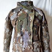 """Одежда ручной работы. Ярмарка Мастеров - ручная работа """"Моя прэлесть!!!"""" куртка.. Handmade."""