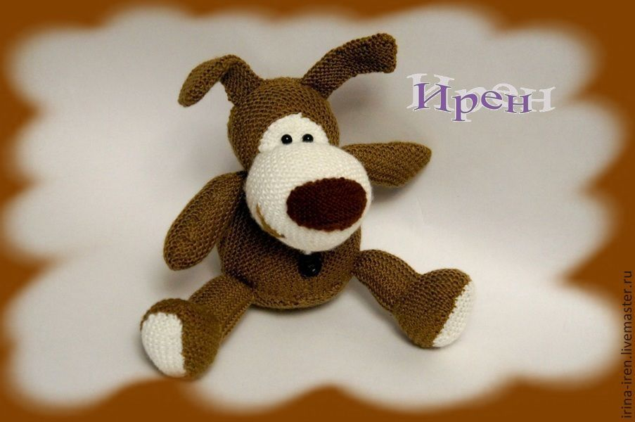 Buffi, Stuffed Toys, Ryazan,  Фото №1
