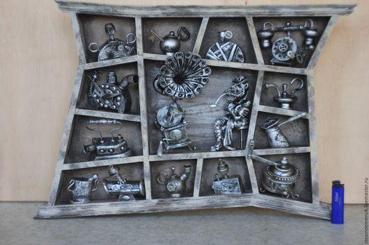 Миниатюрные модели ручной работы. Ярмарка Мастеров - ручная работа. Купить Домашний уют. Handmade. Декор, кухня, стильное украшение