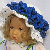 Работы для детей, handmade. Livemaster - original item panama girls