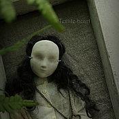 Куклы и игрушки handmade. Livemaster - original item Hecate. Handmade.