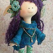 Куклы и игрушки ручной работы. Ярмарка Мастеров - ручная работа Eluna. Handmade.