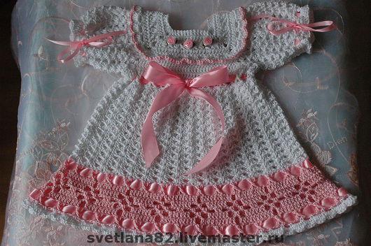 Платье на день рождения, Крещение, любое торжество