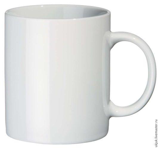 Кружки и чашки ручной работы. Ярмарка Мастеров - ручная работа. Купить Бэлль. Handmade. Белый, кружка с росписью, керамика