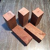 handmade. Livemaster - original item Mahogany mahogany harvesting, Brazil.. Handmade.