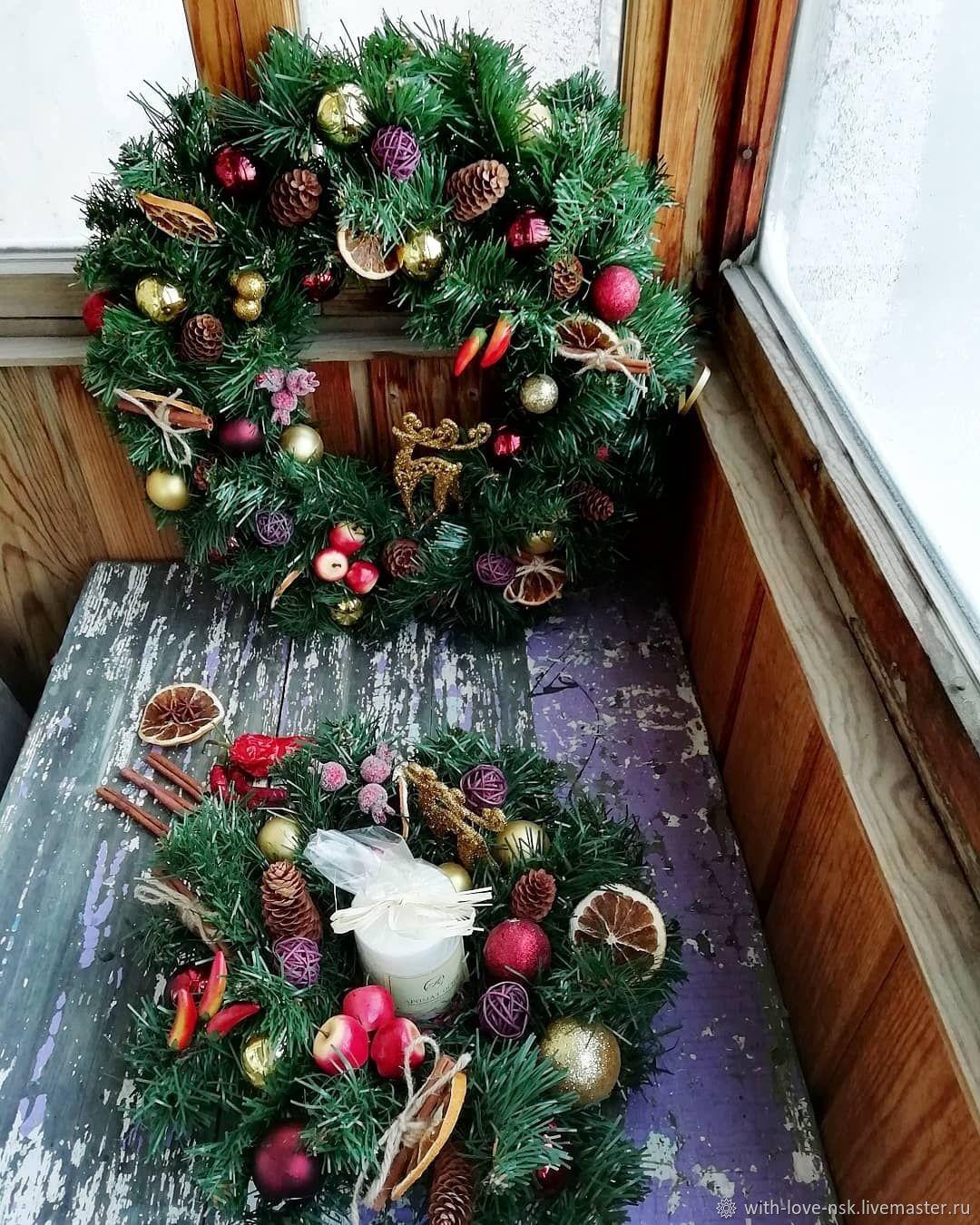 Новогодний набор, Подарочные боксы, Новосибирск,  Фото №1