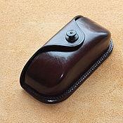 handmade. Livemaster - original item Case,eyeglass case. Handmade.